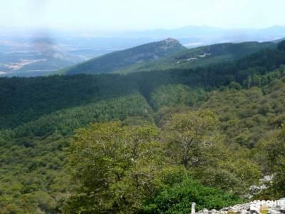 Parque Moncayo; Tarazona;Veruela; visitas alrededores de madrid excursiones por guadalajara senderis